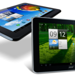 Acer's Iconia Tablet series