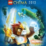 LEGO Chima on iOS - AppsGadgetsETC.com