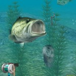 Reel Fishing Pocket Game App - AppsGadgetsETC.com