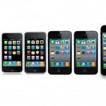 Evolution of the iPhone - AppsGadgetsETC.com