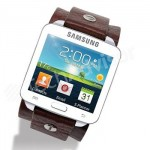 Image of Rumored Samasung Galaxy Smart Watch - AppsGadgetsETC.com