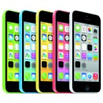 The New iPhone 5C Has Arrived - AppsGadgetsETC.com